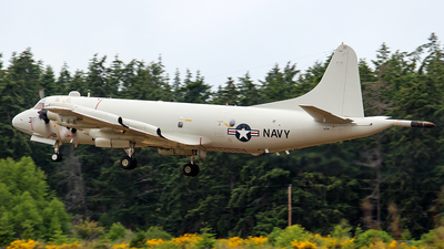 162318 - Lockheed P-3C Orion - United States - US Navy (USN)