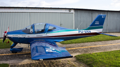 PU-VAN - Tecnam P2002 Sierra - Private