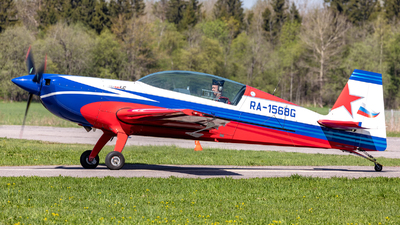 RA-1568G - Extra 330LC - Private