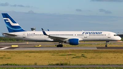 OH-LBR - Boeing 757-2Q8 - Finnair