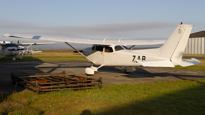 ZK-ZAB - Cessna 172S Skyhawk SP - Private