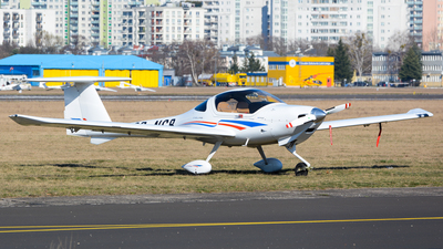 SP-NCB - Diamond DA-20-C1 Eclipse - Private