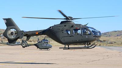 A picture of HE.2624 - Eurocopter EC135 T2 -  - © Markus Altmann