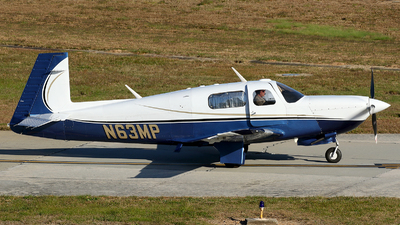 N63MP - Mooney M20L PFM - Private