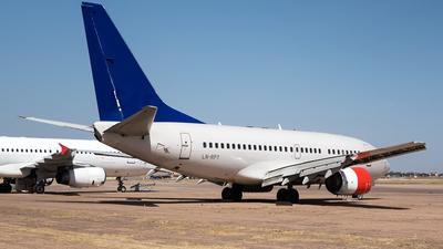 A picture of LNRPY - Boeing 737683 - [28292] - © Mark Szemberski