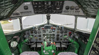 TF-NPK - Douglas C-47A Skytrain - Icelandair