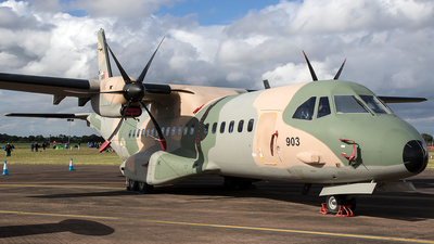 903 - CASA C-295M - Oman - Air Force