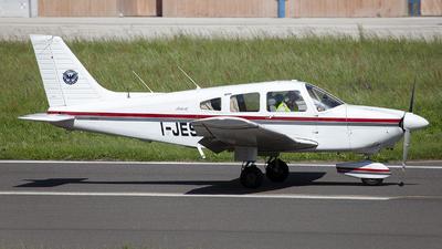 I-JESD - Piper PA-28-181 Archer II - Aeroclub R.Fabbri Ferrara