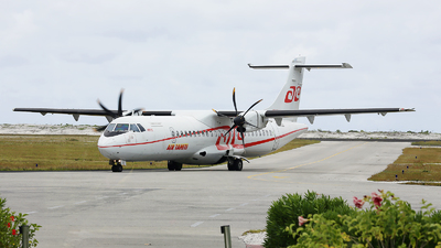 A picture of FOIQU - ATR 72500 - [0751] - © hakunamatata