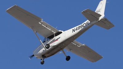 N499DR - Cessna 172S Skyhawk SP - Private