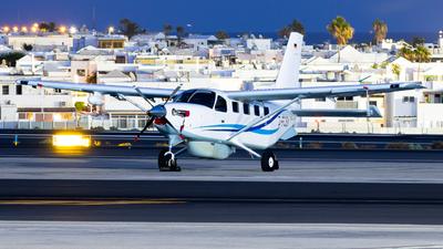 D-FCEI - Quest Aircraft Kodiak 100 - Private