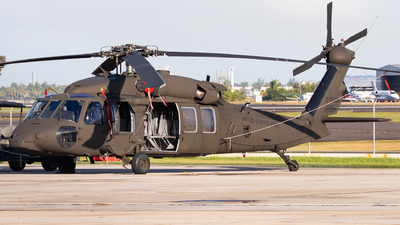 00-26869 - Sikorsky UH-60L Blackhawk - United States - US Army