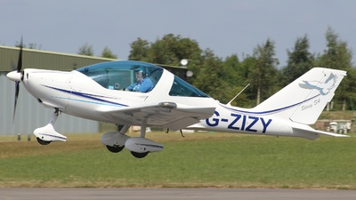 G-ZIZY - Sting Sport TL-2000 - Private
