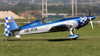 A picture of HBMTA - Extra EA300/L - [1228] - © Alexandre Fazan