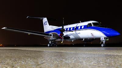 N128HL - Embraer EMB-120ER Brasília - Air Charter Express