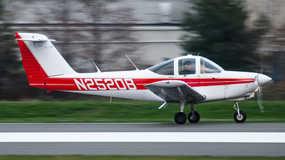 N2520B - Piper PA-38-112 Tomahawk - Private