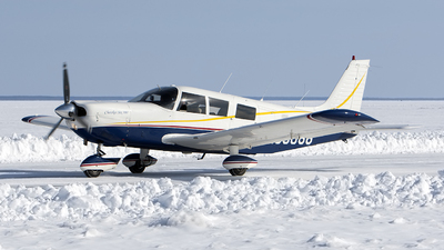 N56088 - Piper PA-32-300 Cherokee Six - Private