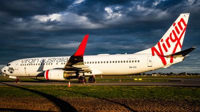 VH-YIT - Boeing 737-8FE - Virgin Australia Airlines