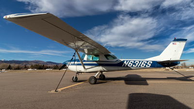 N6316S - Cessna 150G - Private
