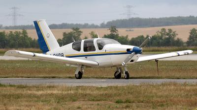 I-OHDB - Socata TB-20 Trinidad - Aero Club - Verona