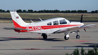 D-EDNL - Piper PA-28R-200 Cherokee Arrow II - Private