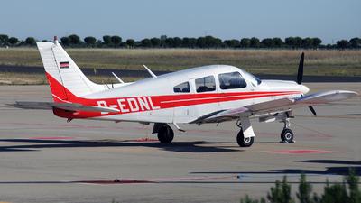 A picture of DEDNL - Piper PA28R200 Cherokee Arrow II - [28R7435240] - © Rafael Alvarez Cacho