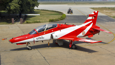 A3674 - British Aerospace Hawk Mk.132 - India - Air Force