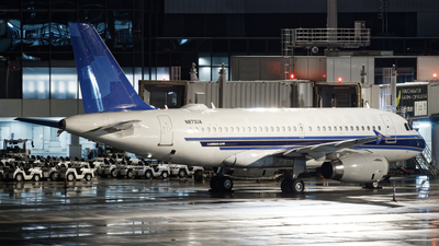 A picture of N873UA - Airbus A319132 - United Airlines - © jaga