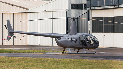 VH-UMF - Robinson R44 Clipper - Blue Sky Helicopters