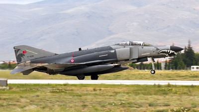 77-0301 - McDonnell Douglas F-4E Terminator 2020 - Turkey - Air Force