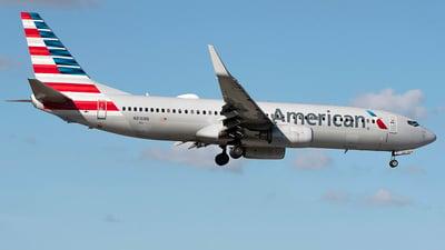 N816NN - Boeing 737-823 - American Airlines