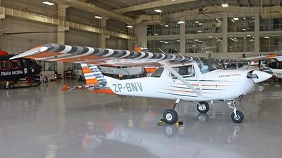 ZP-BNV - Cessna A150K Aerobat - Helitactica