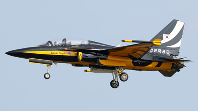10-0051 - KAI T-50 Golden Eagle - South Korea - Air Force