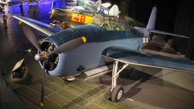 NZ2504 - Grumman TBF-1 Avenger - New Zealand - Royal New Zealand Air Force (RNZAF)