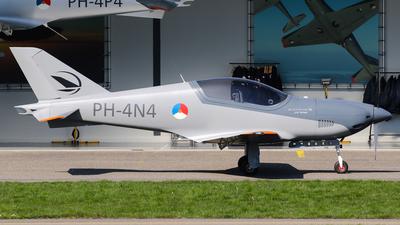 PH-4N4 - Blackshape Prime BS100 - Private