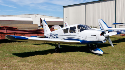 N5129S - Piper PA-28-140 Cherokee - Private