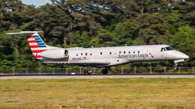 N846AE - Embraer ERJ-140LR - American Eagle (Envoy Air)