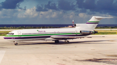 N802MA - Boeing 727-225(Adv) - Miami Air International