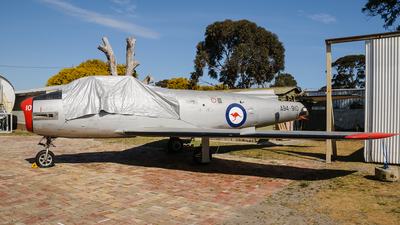 A94-910 - CAC CA-27 Sabre Mk.30 - Australia - Royal Australian Air Force (RAAF)