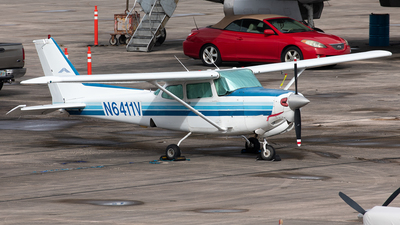 N6411V - Cessna 172RG Cutlass RG - Private