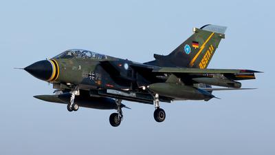 98-79 - Panavia Tornado ECR - Germany - Air Force