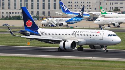 B-304Q - Airbus A320-271N - Qingdao Airlines