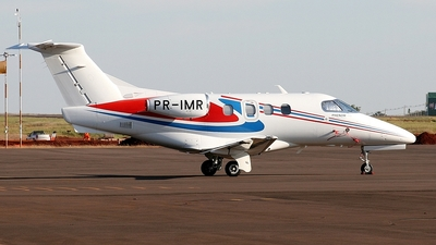 PR-IMR - Embraer 500 Phenom 100 - Private