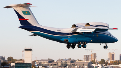 74082 - Antonov An-74-200 - Kazakhstan - Air Force