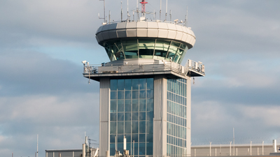 UUDD - Airport - Control Tower