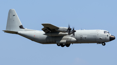 A picture of MM62196 - Lockheed C130J Hercules -  - © Marco Papa