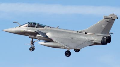 36 - Dassault Rafale M - France - Navy