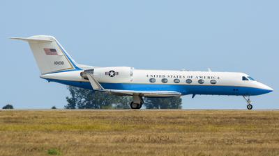 91-0108 - Gulfstream C-20F - United States - US Air Force (USAF)