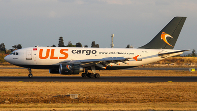 A picture of TCVEL - Airbus A310308(F) - ULS Airlines Cargo - © Harun Arda