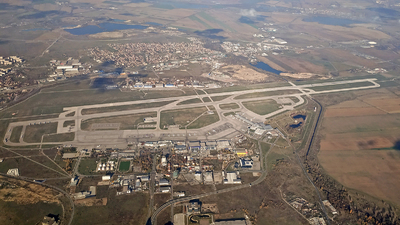 LBSF - Airport - Airport Overview